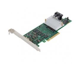Controlador SAS Fujitsu PRAID EP400i - 12Gb/s SAS - PCI Express 3.0 x8 - Tarjeta Plug-in - 1 GB - Compatibilidad con RAID - 0, 1