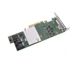Controlador SAS Fujitsu PRAID CP400i - 12Gb/s SAS - PCI Express 3.0 x8 - Tarjeta Plug-in - Compatibilidad con RAID - 0, 1, 10, 5