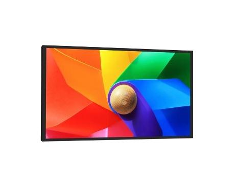 "LCD Pantalla digital Signage DynaScan DS72LT6 182,9 cm (72"") - 1920 x 1080 - Direct LED - 5000 cd/m² - 1080p - DVI - En"