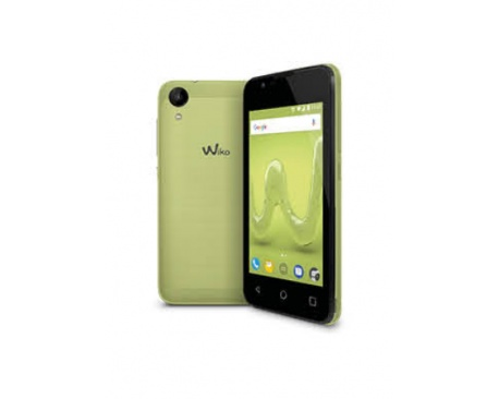 WIKO SUNNY 4IN 512MB 8GB ANDRD 6.0 4G 2MP LIMA IN - Imagen 1