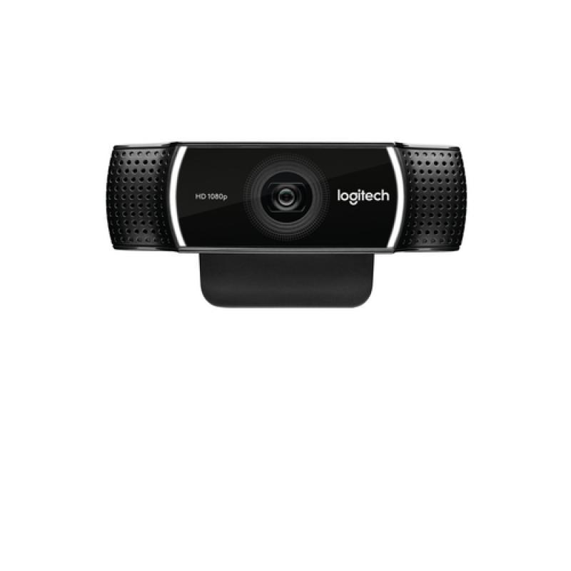 Logitech C922 HD Pro Stream Webcam - Imagen 1