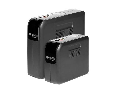 SAI de línea interactiva Riello iDialog IDG 800 - 800 VA/480 W - Torre - 4 Hora(s) Tiempo de Recarga de Batería - Plomo Ácido -