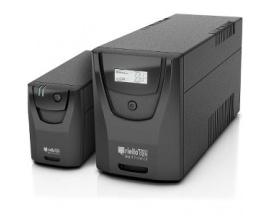 SAI de línea interactiva Riello Net Power NPW 800 - 800 VA/480 W - Torre - 8 Hora(s) Tiempo de Recarga de Batería - 7 Minuto(s)