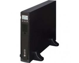 SAI de línea interactiva Riello Vision Dual VSD 1100 - 1,10 kVA/990 W - 2U Montable en Torre / Bastidor - 4 Hora(s) Tiempo de Re