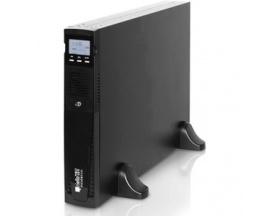 SAI de línea interactiva Riello Vision Dual VSD 2200 - 2,20 kVA/1,98 kW - 2U Montable en Torre / Bastidor - 4 Hora(s) Tiempo de