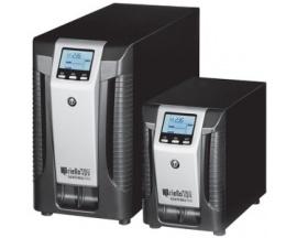 SAI Online de doble conversión Riello Sentinel PRO SEP 1500 - 1,50 kVA/1,20 kW - Torre - 4 Hora(s) Tiempo de Recarga de Batería