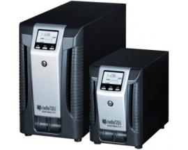 SAI Online de doble conversión Riello Sentinel PRO SEP 3000 - 3 kVA/2,40 kW - Torre - 4 Hora(s) Tiempo de Recarga de Batería - A
