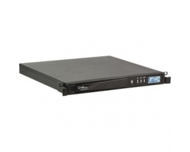 SAI de Conversión Dual Riello Vision Rack VSR 1100 - 1100 VA/880 W - 1U Montable en bastidor - 5 Minuto(s) - 230 V AC - 230 V AC