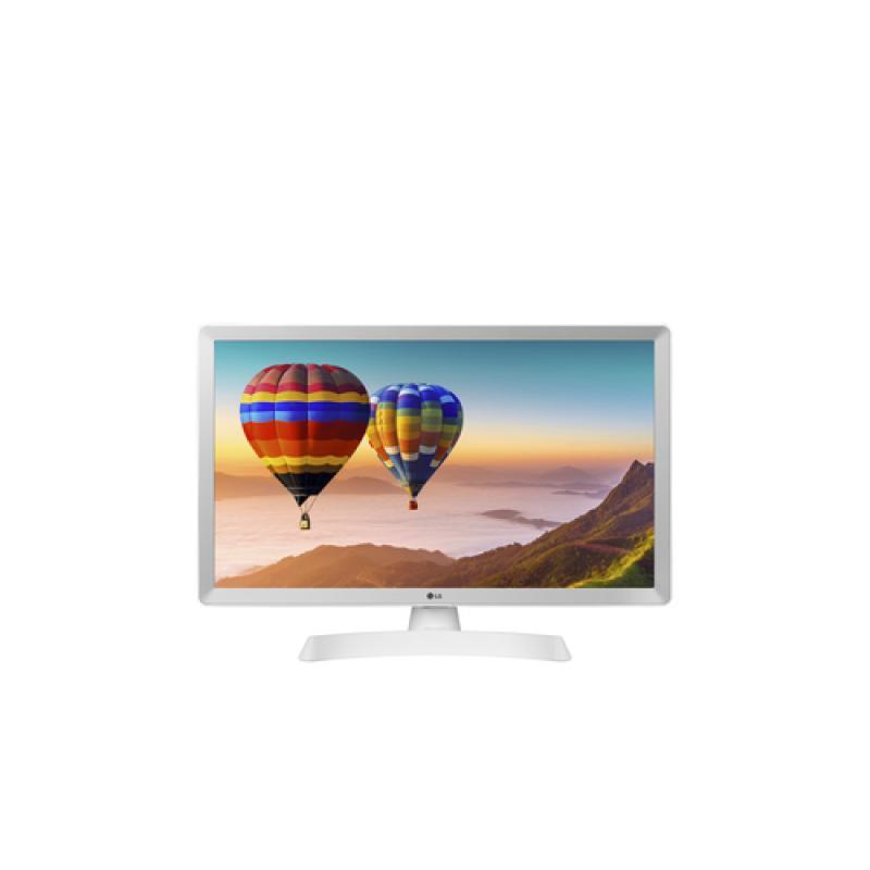 "LG 24TN510S-WZ.API Televisor 61 cm (24"") HD Smart TV Wifi Blanco - Imagen 1"