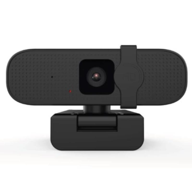NXWCA01 cámara web 2585 x 1944 Pixeles USB 2.0 Negro - Imagen 1