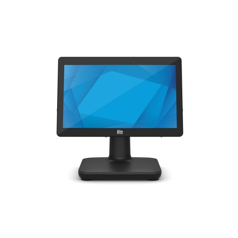 """E936365 sistema POS 39,6 cm (15.6"""") 1920 x 1080 Pixeles Pantalla táctil 2,1 GHz i5-8500T Todo-en-Uno Negro - Imagen 1"""