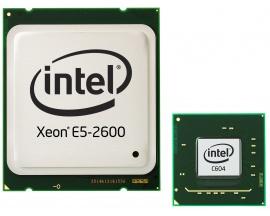 Procesador Intel Xeon E5-2667 - Hexa-core (6 Core) 2,90 GHz - Socket LGA-2011 - 1,50 MB - 15 MB Caché - 8 GT/s QPI - Proc