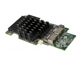 Controlador SAS Intel - Serie ATA/600 - PCI Express 2.0 x8 - Tarjeta Plug-in Reserva de batería - Compatibilidad con RAID - 0, 1