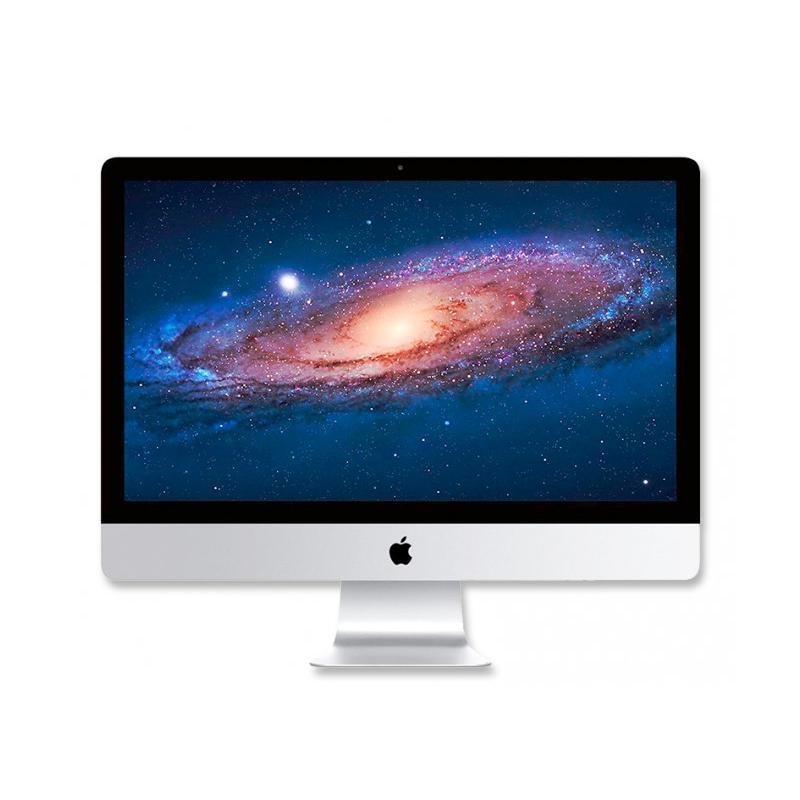 """Apple Imac 12,1 - 21.5"""" A1311 Intel Core i5 2400S 2.5 GHz. · 8 Gb. SO-DDR3 RAM · 250 Gb. SSD · DVD-RW · macOS High Sierra · Led"""