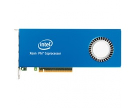 Coprocesador Intel Xeon Phi 31S1P - Heptapentaconta-core (57 Núcleos) 1,10 GHz - PCI Express x16 - OEM Paquete(s) - 28,50 MB - P