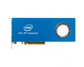 Coprocesador Intel Xeon Phi 31S1P - Heptapentaconta-core (57 Núcleos) 1,10 GHz - PCI Express x16 - OEM Paquete(s) - 28,50 MB - P