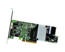 Controlador SAS Intel RS3DC040 - 12Gb/s SAS - PCI Express 3.0 x8 - Tarjeta Plug-in - Compatibilidad con RAID - 0, 1, 5, 10, 50,