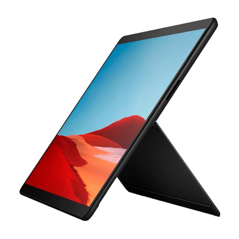 MS Surface Pro X SQ1/16GB/512SSD/LTE/4G/Black/W10P - Imagen 1