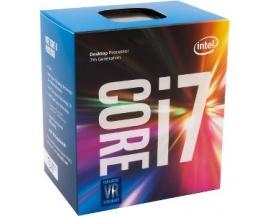 Procesador Intel Core i7 i7-7700 - Quad-core (4 Core) 3,60 GHz - Socket H4 LGA-1151 - Al por menor Paquete(s) - 1 MB - 8 MB Cach
