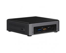 Ordenador sobremesa Intel NUC NUC7i5BNK - Intel Core i5 (7th Gen) i5-7260U 2,20 GHz DDR4 SDRAM - Mini PC - Intel Iris Plus Graph