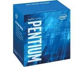 Procesador Intel Pentium G4560 - Dual-core (2 Core) 3,50 GHz - Socket H4 LGA-1151 - Al por menor Paquete(s) - 512 KB - 3 MB Cach