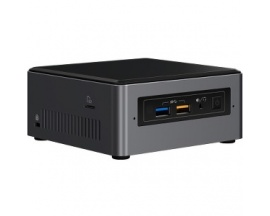Ordenador sobremesa Intel NUC NUC7i3BNHX1 - Intel Core i3 (7th Gen) i3-7100U 2,40 GHz - 16 GB Optane Memory - Mini PC - Intel HD
