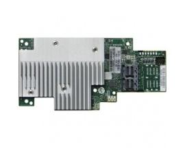Controlador NVMe Intel RMSP3HD080E - 12Gb/s SAS, Serie ATA/600 - PCI Express 3.0 x8 - Mezanina - Compatibilidad con RAID - 0, 1,