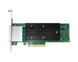 Controlador NVMe Intel RSP3GD016J - 12Gb/s SAS, Serie ATA/600 - PCI Express 3.0 x8 - Tarjeta Plug-in - Compatibilidad con RAID -