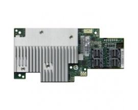 Controlador SAS Intel - 12Gb/s SAS - PCI Express 3.0 x8 - Mezanina - 4 GB - Compatibilidad con RAID - 0, 1, 10, 5, 50, 6, 60, JB