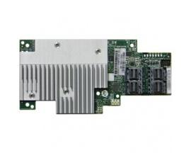 Controlador NVMe Intel RMSP3JD160J - 12Gb/s SAS, Serie ATA/600 - PCI Express 3.0 x8 - Mezanina - Compatibilidad con RAID - JBOD