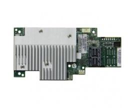 Controlador SAS Intel - 12Gb/s SAS, Serie ATA/600 - PCI Express 3.0 - Mezanina - 4 GB - Compatibilidad con RAID - 0, 1, 10, 5, 5