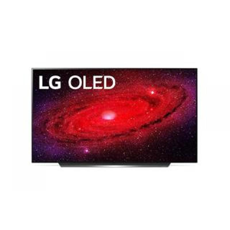 TELEVISOR 55' LG OLED55CX3LA OLED ULTRAHD 4K SMART TV