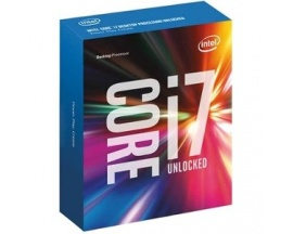 Procesador Intel Core i7 i7-8700K - Hexa-core (6 Core) 3,70 GHz - Socket H4 LGA-1151 - Al por menor Paquete(s) - 12 MB Cach&eacu
