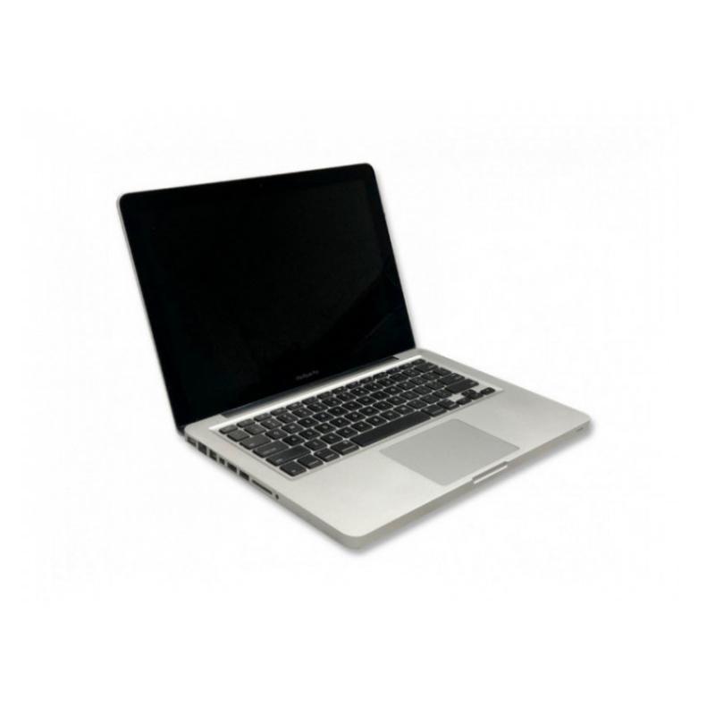 Apple MacBook Pro 8,2 A1286 Intel Core i7 2820QM 2.3 GHz. · 8 Gb. SO-DDR3 RAM · 500 Gb. SATA · DVD-RW · macOS High Sierra · Led