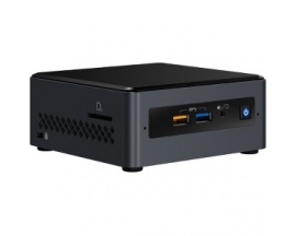 NUC JUNE CANYON NUC7PJYH2 J5005 HDMI WLAN USB3 M2 DDR4 IN