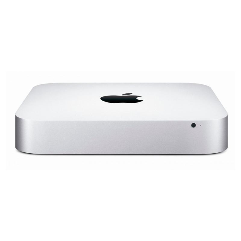 Apple Mac Mini 4,1 A1347 Intel Core 2 Duo P8800 2.66 GHz. · 8 Gb. DDR2 RAM · 500 Gb. SATA · Mac OSX El Capitan · Modelo A1347 (M