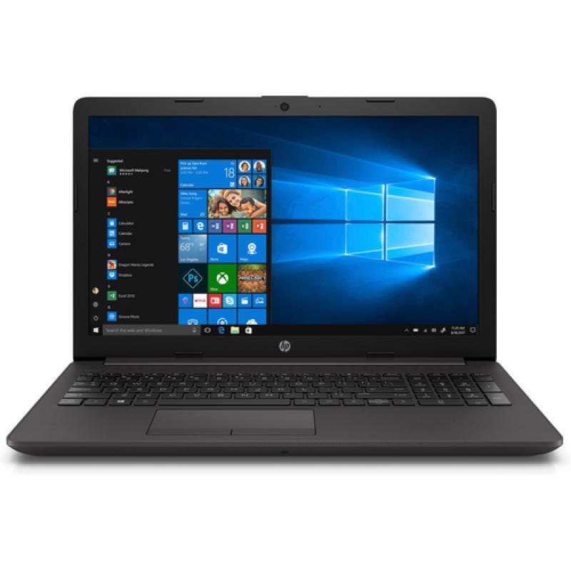 "HP 250 G7 Portátil 39,6 cm (15.6"") Intel® Core™ i3 de 10ma Generación 8 GB DDR4-SDRAM 256 GB SSD Negro"