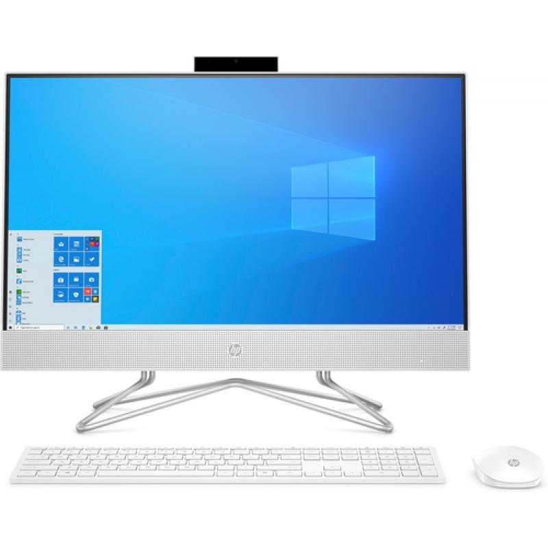 "HP 24-df0084ns 60,5 cm (23.8"") 1920 x 1080 Pixeles Intel® Core™ i5 de 10ma Generación 8 GB DDR4-SDRAM 512 GB SSD Windows 10 Home"