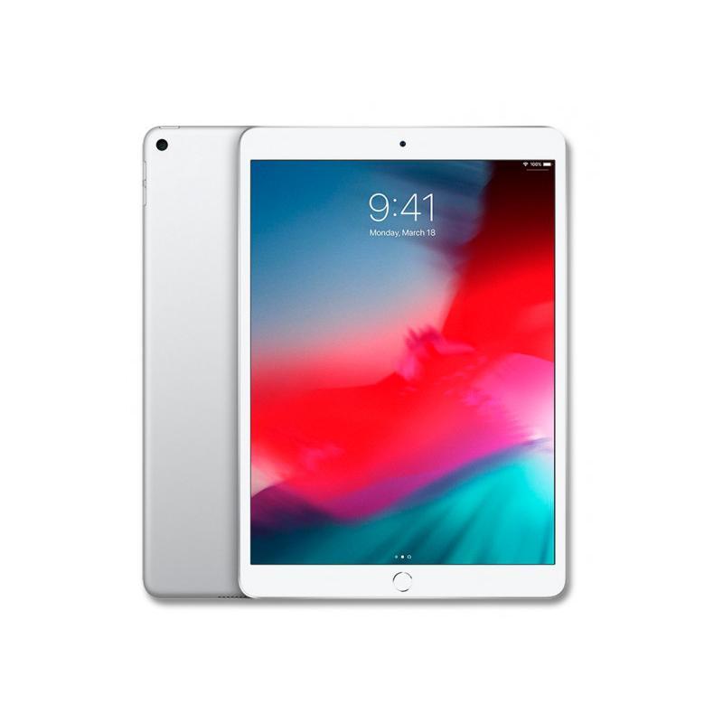 Apple iPad-5 32Gb. Blanco Apple A9 1.8 GHz. · 2 Gb. SO-DDR3 RAM · 32 Gb. FLASH · iOS 13 · Led 9.7 '' 2K · Resolución 2048x1536