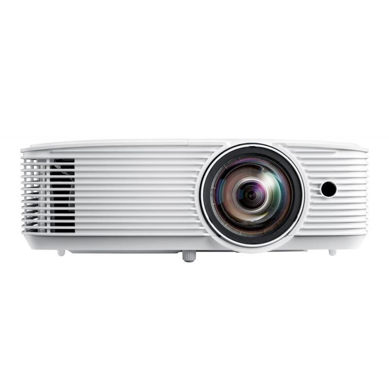 X309ST videoproyector Proyector para escritorio 3700 lúmenes ANSI DLP XGA (1024x768) 3D Blanco - Imagen 1