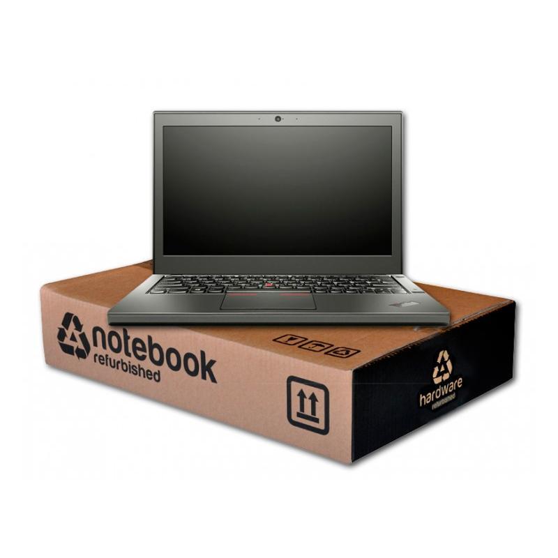 Lenovo ThinkPad T450sIntel Core i7 5600U 2.6 GHz. · 8 Gb. DDR3 RAM · 240 Gb. SSD · Teclado internacional con pegatinas en Ca