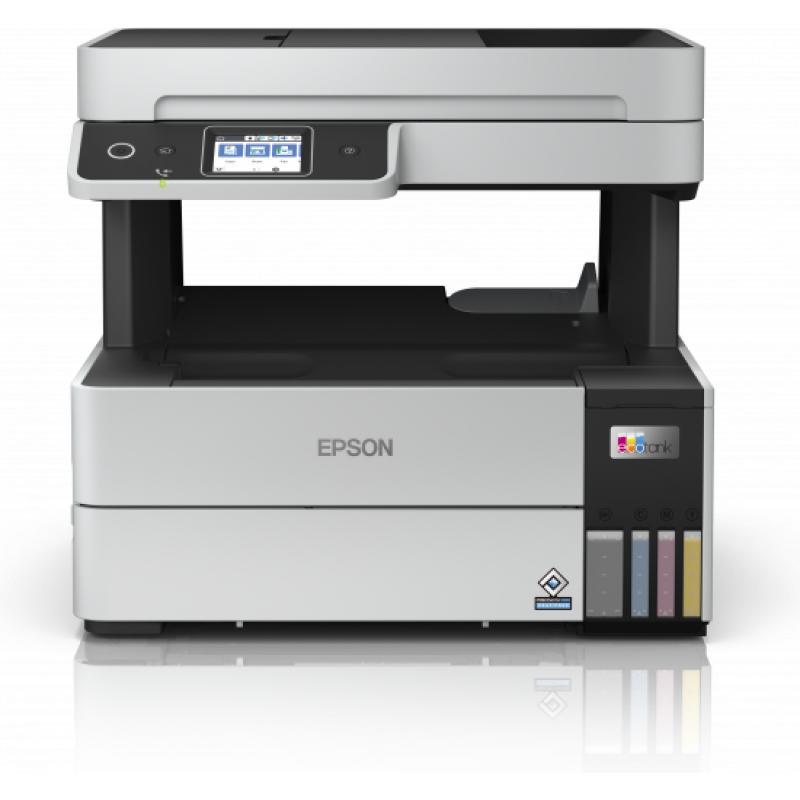 EcoTank ET-5170 Inyección de tinta A4 4800 x 1200 DPI 37 ppm Wifi - Imagen 1
