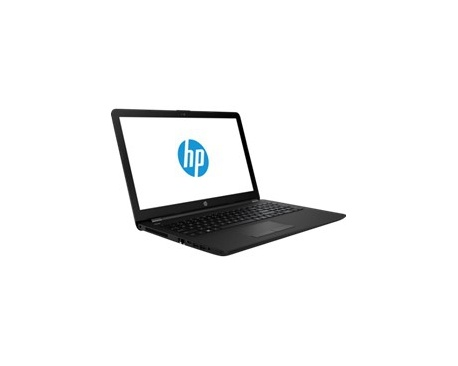 "Portatil hp 15-bs030ns cel n3060 15.6"" 4gb / 1tb / wifi / bt / w10 / negro - Imagen 1"