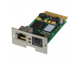 SNMP MINI TCP/IP PORT RS-485 - Imagen 1
