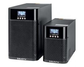 SLC-1500-TWIN PRO2 ONLINE 1500VA/1350W IEC IN - Imagen 1