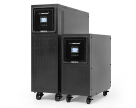SLC 8000 TWIN PRO2, 8000 VA/8000 W, SAI On-line doble conversión de 4 a 20 kVA