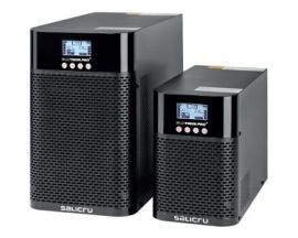 SLC-1000-TWIN PRO2 ONLINE 1000VA/900W IEC IN - Imagen 1