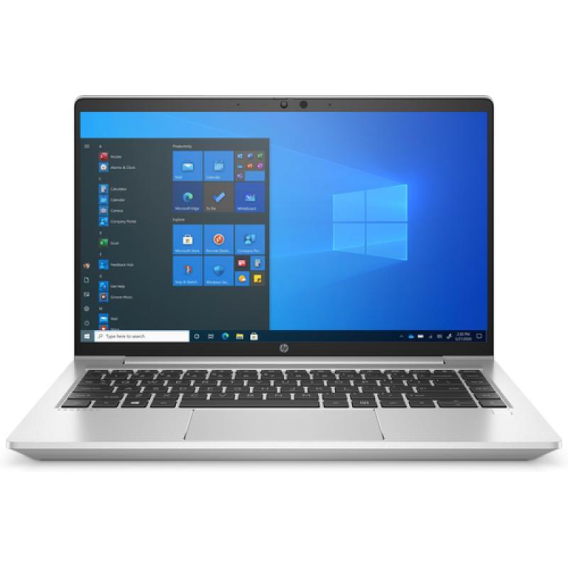 """HP ProBook 640 G8 Portátil 35,6 cm (14"""") 1920 x 1080 Pixeles Intel Core i5-11xxx 8 GB DDR4-SDRAM SSD Wi-Fi 6 (802.11ax) Windows"""