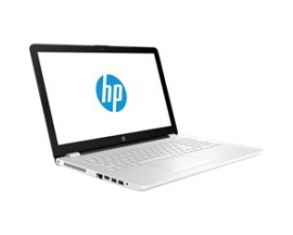 "Portatil hp 15-bs006ns i3-6006u 15.6"" 4gb / 500gb / wifi / bt / w10 / blanco - Imagen 1"