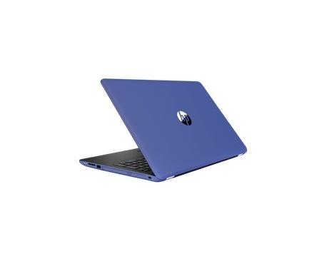 """Portatil hp 15-bs007ns i3-6006u 15.6"""" 4gb / 500gb / wifi / bt / w10 / azul - Imagen 1"""